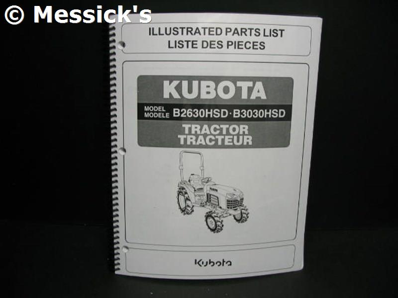 Part Number: 97898-23040