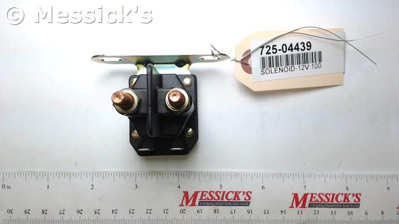 Part Number: 725-04439