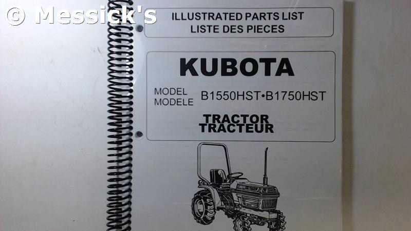Part Number: 97898-20331