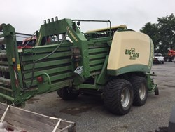 Used Krone BP1290HDP