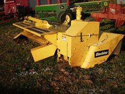 Used NEW HOLLAND 2353 $4,900.00