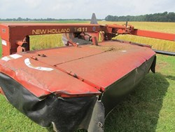 Used NEW HOLLAND 1411 $7,900.00