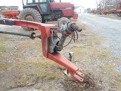 Used NEW HOLLAND 1411 $9,900.00