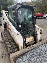 Bobcat T590 used picture