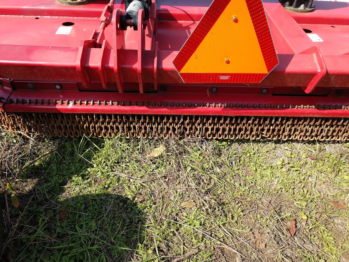 Used BUSH HOG 3210 $8,450.00