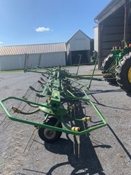 Krone KW782T used picture
