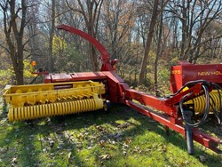 Used New Holland FP230