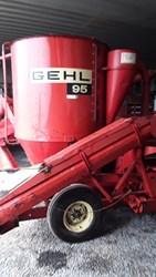 GEHL 95MX