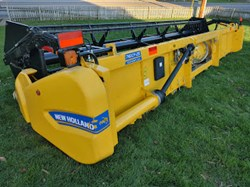 Used New Holland 740CF-25