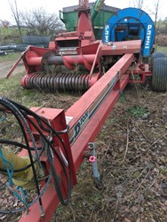 Used Dion F41-1224