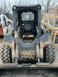 John Deere 320D used picture