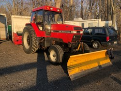Used Case-IH 5130