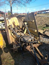 Land Pride M45180 used picture