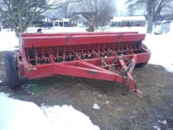 Ih 5100 used picture