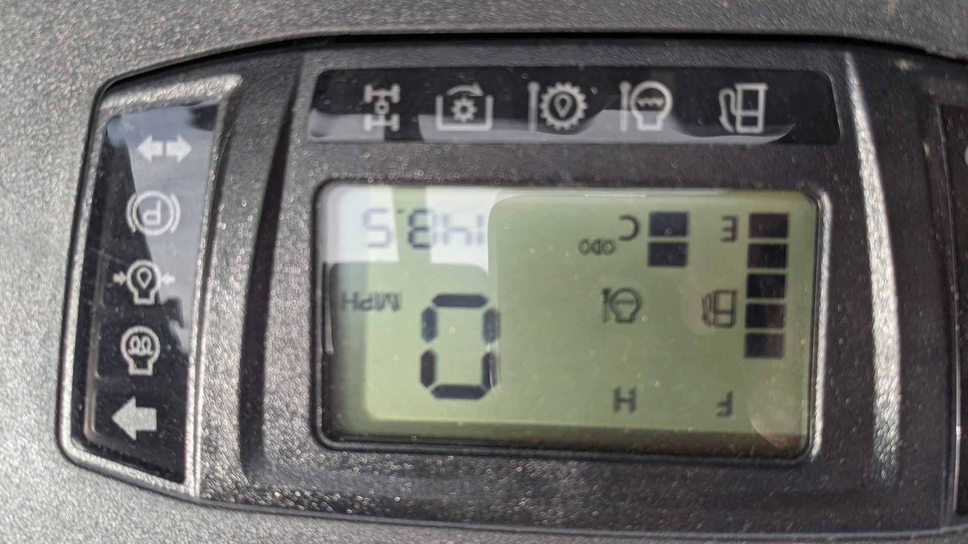 Used KUBOTA RTV-X1100CW-H $26,500.00