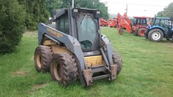 NEW HOLLAND LS190