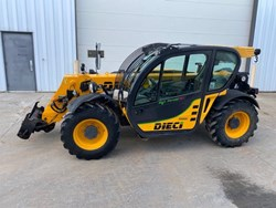 Dieci 28.7 used picture