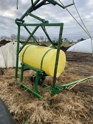 Used PENNS CREEK WELDING 150 GAL.