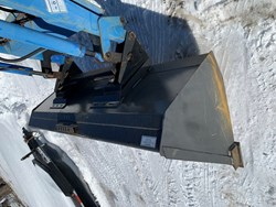 """Used New Holland 84"""""""