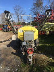 Used Crop Care TR750