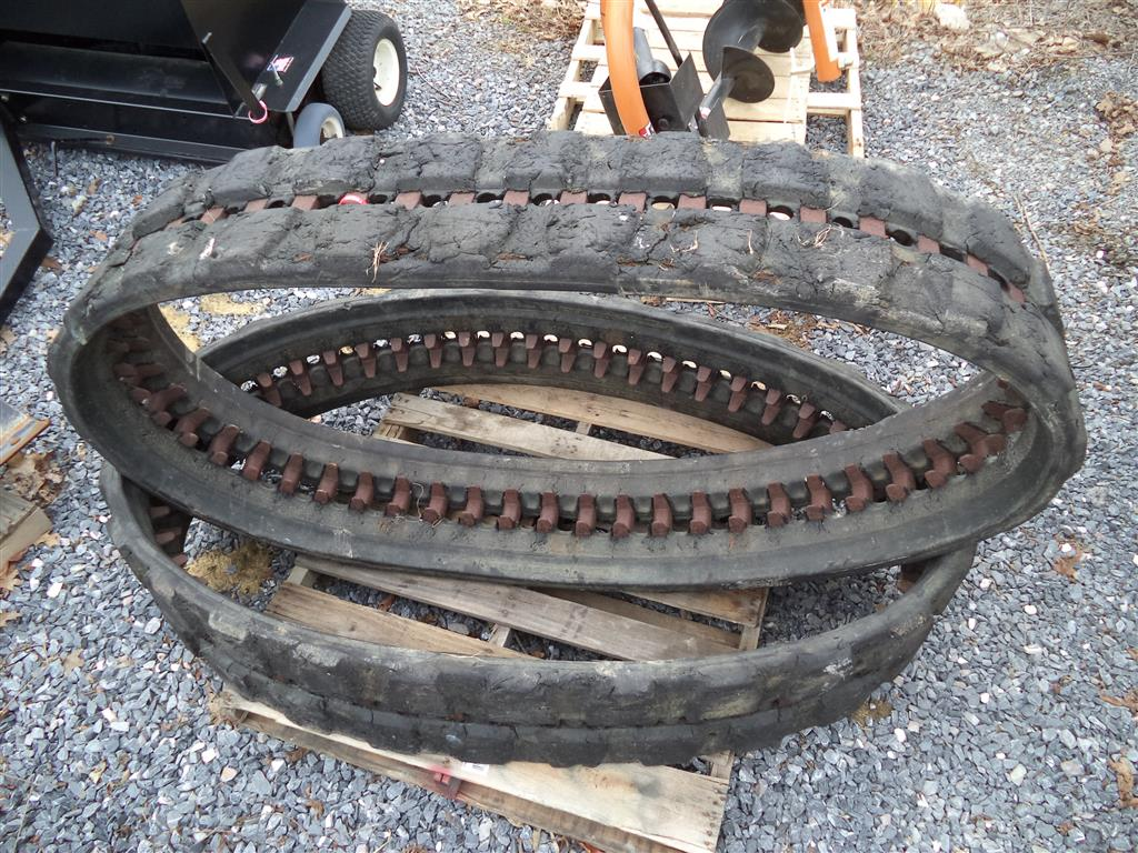 Used OTHER RUBBER $175.00