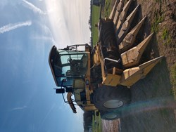 Used New Holland FX40