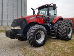 Used Case-IH 340
