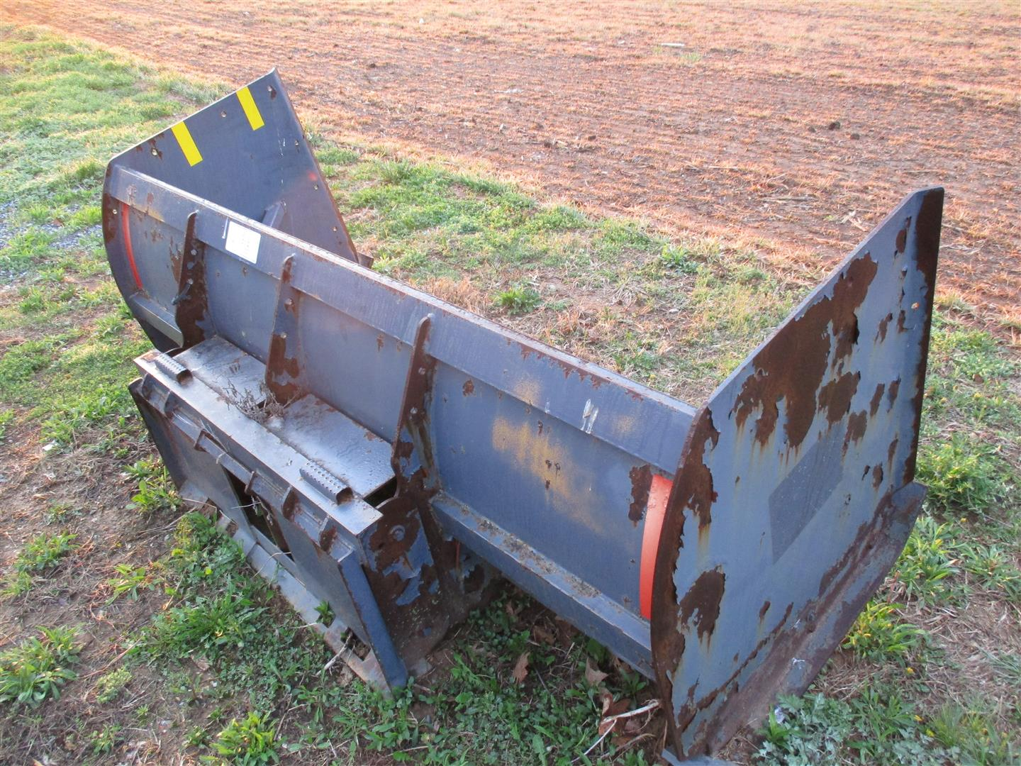 Used PROTECH 8' $1,695.00