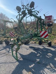 Krone KWT770 used picture