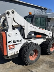 Bobcat S850 used picture