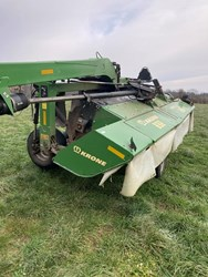 Krone ECTC500CV used picture