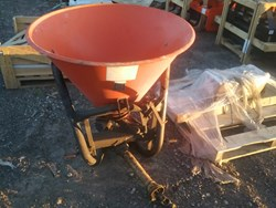 Used Befco 3PT