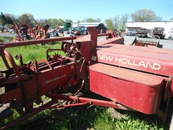 Used New Holland 273