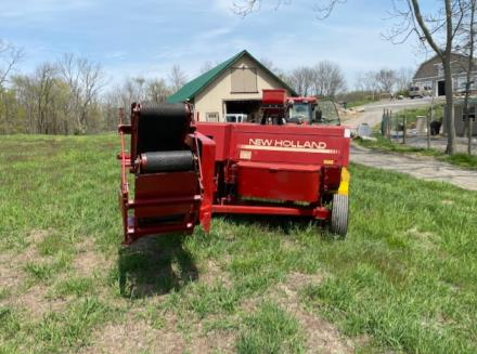 Used NEW HOLLAND 565 $8,950.00