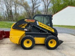 New Holland L228 T4 FINAL used picture
