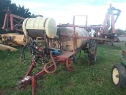 Used Millerpro 500  GAL