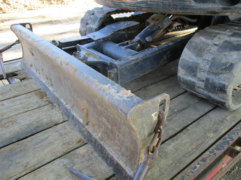 Used KUBOTA KX121-3ST $27,900.00