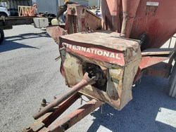 Used International 1150