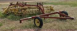 NEW HOLLAND HITCH