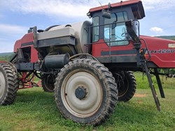 Case-IH SPX4260 used picture