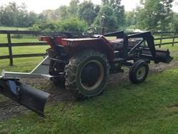 AGRI POWER 5000