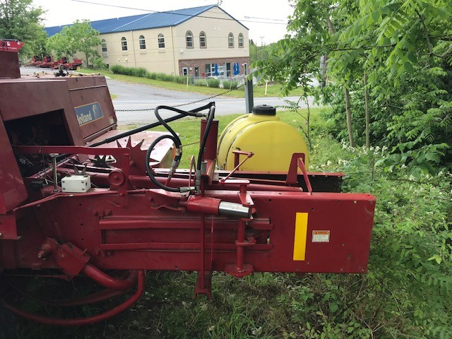 Used NEW HOLLAND BC5070H $14,900.00