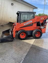 Used Kubota SSV75HFRC