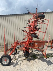 Kuhn GF8501T used picture