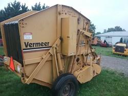 VERMEER 504G