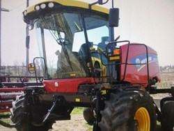 New Holland SR220 used picture