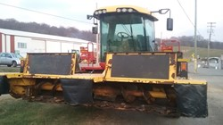 Used NEW HOLLAND SR220 $89,000.00
