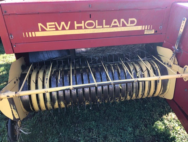 Used NEW HOLLAND 570 $8,995.00