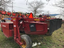 Used NEW HOLLAND H7330 $12,900.00