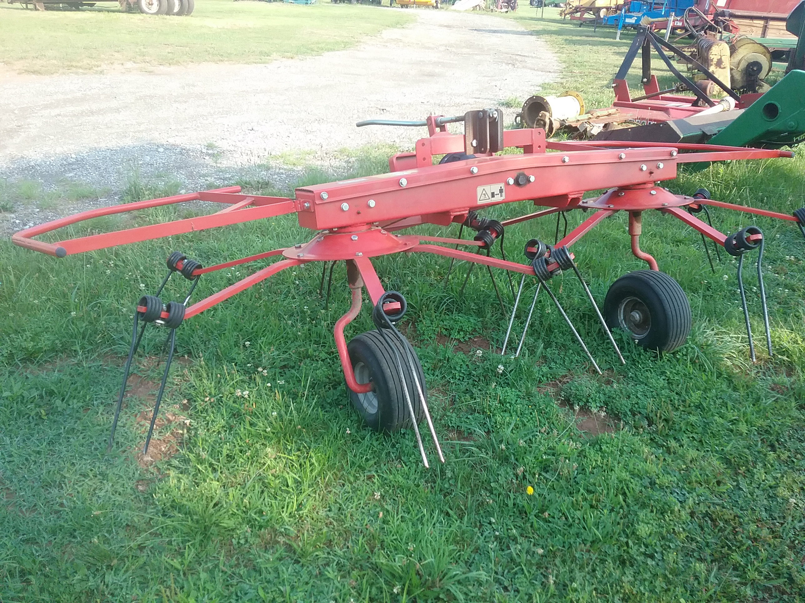 Used GALFRE GS300 $2,150.00